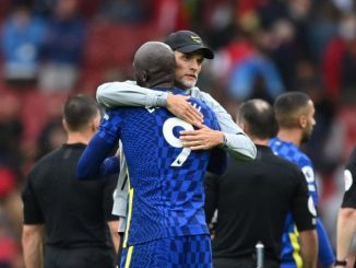 Rio Ferdinand agrees with Joe Cole on Romelu Lukaku after Chelsea star clinches win over Zenit