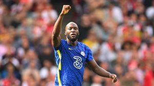 Romelu Lukaku reveals how he pushed through transfer to Chelsea