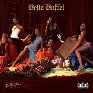 Bella Alubo Ft. Dapo Tuburna – Plantain Song Mp3