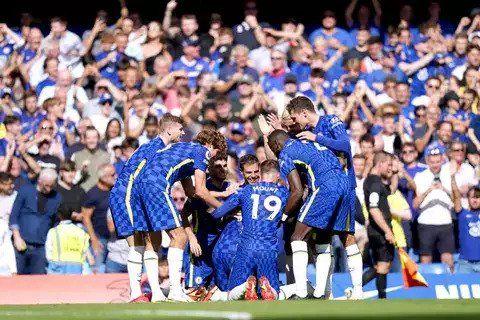 Chelsea predicted XI against Aston Villa: 3-4-1-2 to return from break