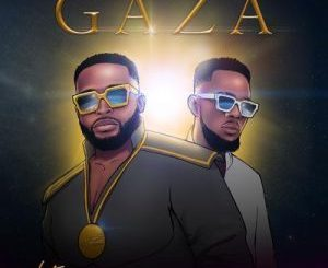 DJ Neptune Ft. Patoranking – Gaza Mp3