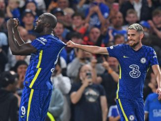 Jorginho reveals what Italy team-mates told him about Lukaku before Chelsea return