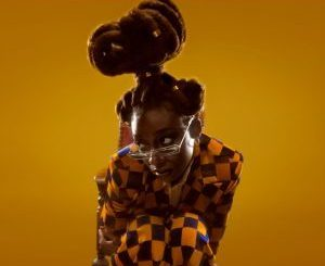 Little Simz – Two Worlds Apart Mp3