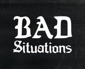 Morray – Bad Situations Mp3