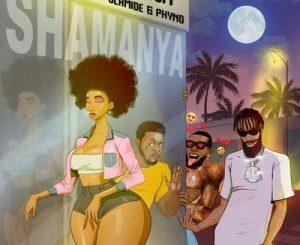 Phenom Ft. Olamide & Phyno – Shamanya Mp3