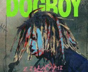 ZillaKami – Dog Boy Album