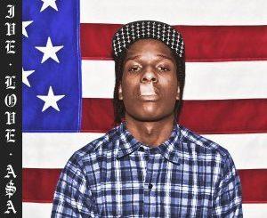 A$AP Rocky– Palace Mp3 Download
