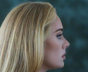 Adele – Easy On Me Mp4