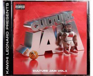 Culture Jam Ft. Gunna & Polo G – Waves Mp3