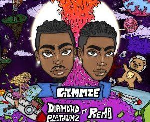 Diamond Platnumz Ft. Rema – Gimmie Mp3