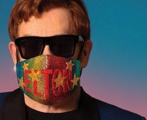 Elton John – The Lockdown Sessions Album