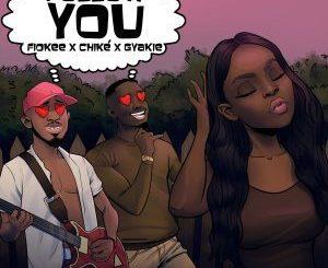 Fiokee Ft. Chike & Gyakie – Follow You Mp3