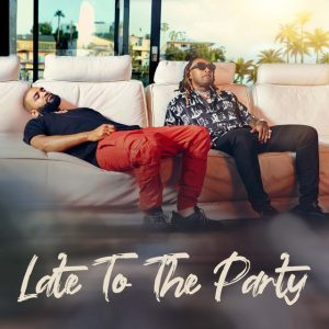 Joyner Lucas Ft. Ty Dolla $ign – Late to the Party Mp3