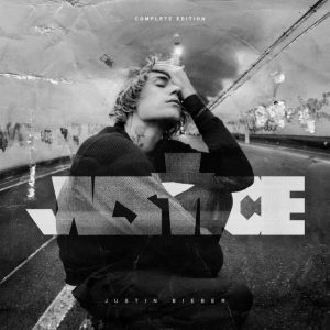 Justin Bieber – Justice The Complete Edition Album