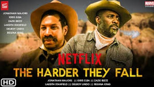 The Harder They Fall 2021 Mp4 Download
